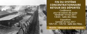 Conférence – Exposition