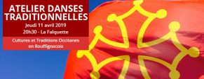 Atelier Danses Traditionnelles